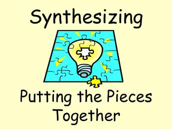 Synthesize-Jan. 31