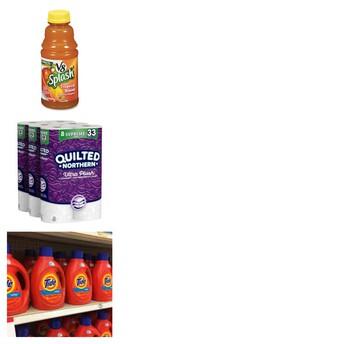 Kewaskum Food Pantry needs laundry detergent, toilet paper and juice