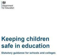 Keeping Child Safe in Education
