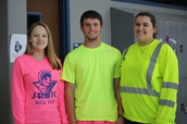 Wednesday - Neon Day