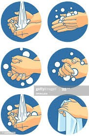 Frequent Hand Washing
