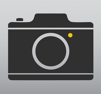 image of camera app