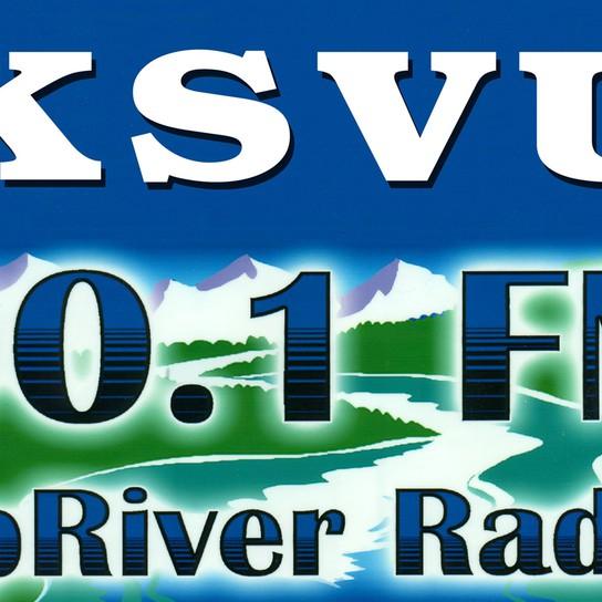 KSVU Upriver Radio