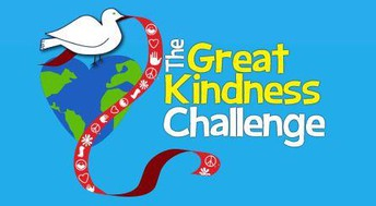 The Great Kindness Challenge Week