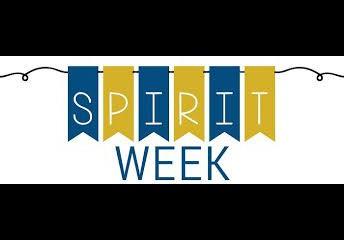 Spirit Week Dress Up Days 2/22 - 2/26