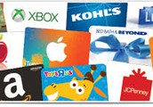 Support the PTA's Gift Card Drive for Teachers