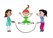 Jump Rope for Heart Not done