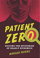NEW BOOK READ-ALOUD STARTS NEXT WEEK on December 9: PATIENT ZERO