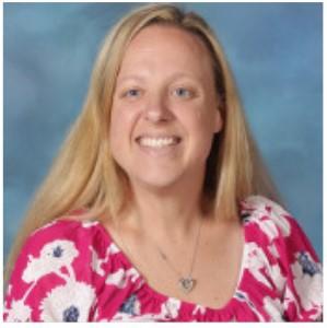 Mrs. Peggy Morgan - Third Grade Teacher