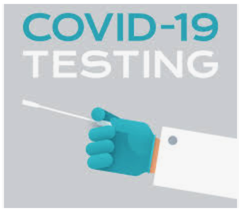 Access to COVID Testing for Students and Families-