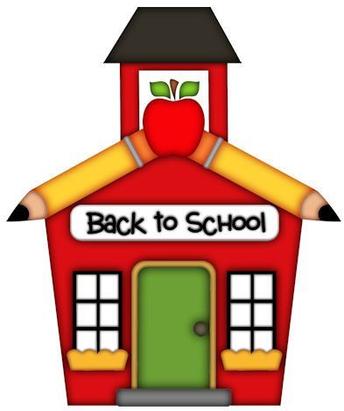 6th Grade Open House