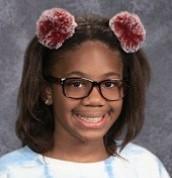 6th Grade: Laniya Oliphant