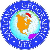 Get ready for TJMS's  National Geography Bee!