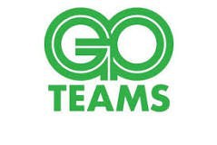 Go Teams logo