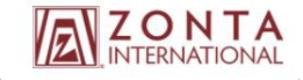 Zonta Club - Young Women in Public Affairs Award