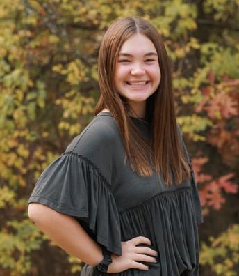 Education Student - Ava Thomas