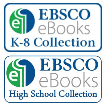 Ebsco eBooks for All!