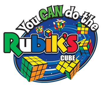 Rubik's You Can Do the Cube!
