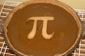Pi Day at LSSU