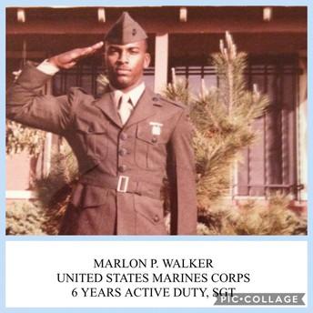 Marlon Walker - 6th Grade Vice Principal