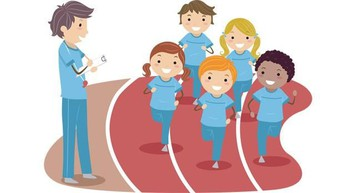 Groundhog Physical Education