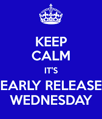Wednesday Early Release