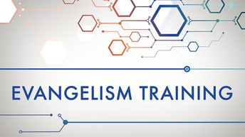2019 EVANGELISM FOR NON-EVANGELISTS WORKSHOP W/ DR. MARK TEASDALE