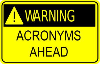 School ACRONYMS