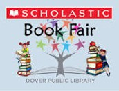 Scholastic Book Fair is Coming This Month!