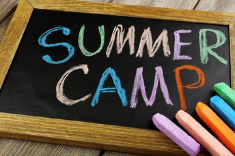 SUMMER CHRISTIAN CAMPS
