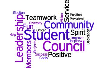 ~STUDENT COUNCIL CLUB INFO MEETING~INFORMACION DEL CONSEJO ESTUDIANTIL