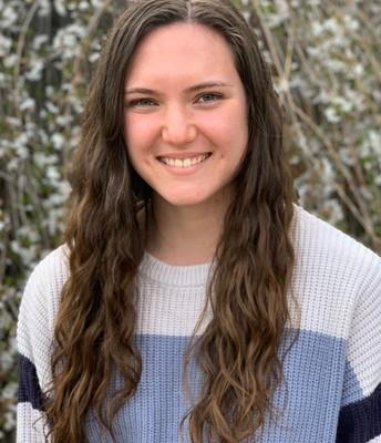 Co-Valedictorian Katelyn Lorraine Bokowy