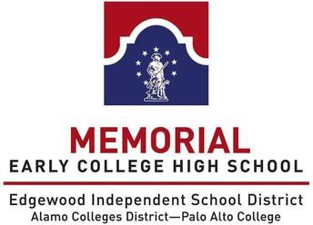 Memorial Early College High School