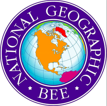 National Geographic Bee Winner!