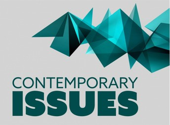 Contemporary Issues Resources