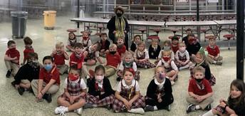 PK CLASS RETREAT