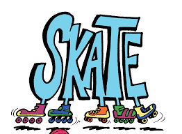Calling All Silver Springs Students and Families Last Family Skating Party of the School Year!