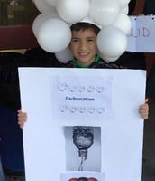 Mylito Vicente, 4th Grader