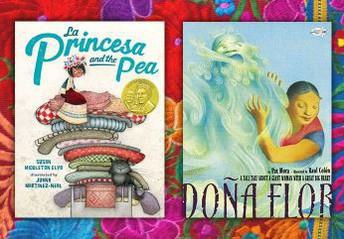 15 Libros Bilingües en Español/Inglés