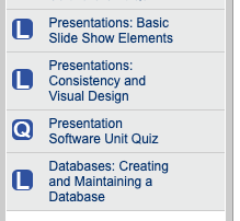 #1. Learn Presentation Software
