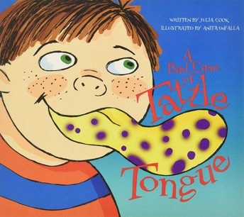 Image of a Bad Case of Tattle Tongue