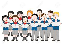 Share your talents ~ Join the SAS Student Choir!