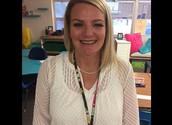 Teacher Spotlight - Courtney Taylor