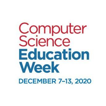 CS Education Week is December 7 - 11!
