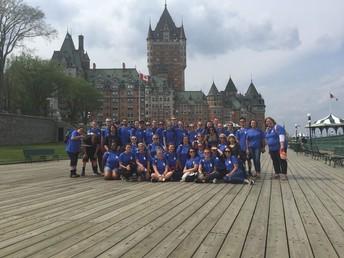 Montreal - Quebec City