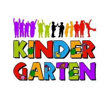 Kindergarten & Young 5's