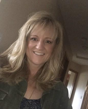 Kerrie Troseth, Indian Education School Counselor