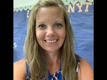 Meet Mrs. Kopischke