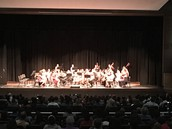 1st Orchestra Concert