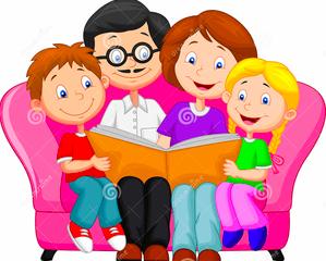 ELA Resources for Parents